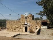Rabbi yehuda nesiae from the outside