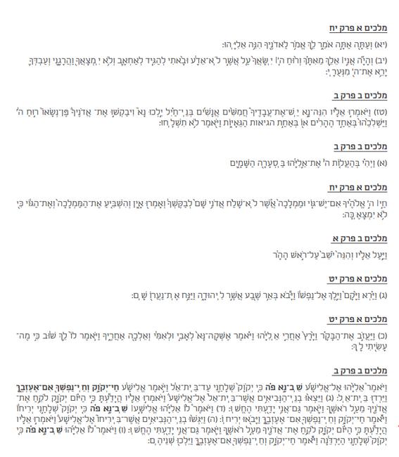 אליהו הנביר 2