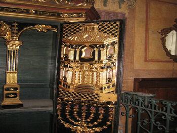 Sinagoga di Carmagnola M