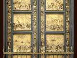 שער גן העדן בפירנצה