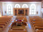 Synagogue hosaia intreno 1