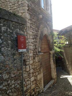Ex Sinagoga Sermoneta 2.jpg