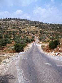 Har hemed road 2