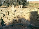 בתי כנסת עתיקים בארץ ישראל