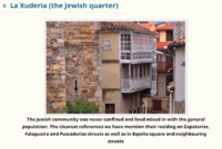 Jewish quarter spain 1