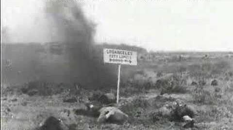 Anzio, lo sbarco - 1944 (Anzio Beach-Head)