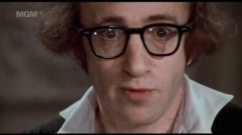 """A few scenes from Love And Death (Woody Allen """"1975"""")"""