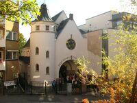 Synagogue, Oslo 03