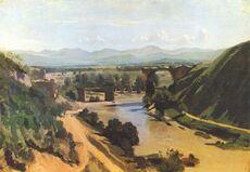 Jean-Baptiste-Camille Corot 006