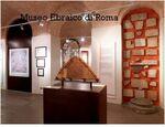 Museo ebraico di roma 3