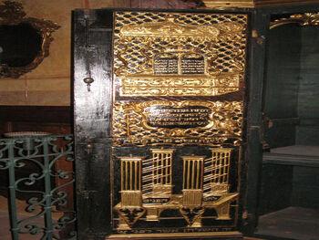 Sinagoga di Carmagnola J