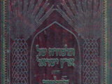 התלמוד הירושלמי, מסכת ברכות,מכון אורות הירושלמי