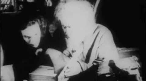 Der Golem (1920) with new original soundtrack