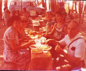 Jerusalem 1978 terracina b