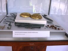 Perugia Prehistory 3