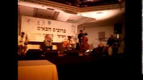 """""""ניגון ירושלמי"""" - מסע אל שרשי המוסיקה היהודית"""