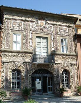 Pisa Antico Istituto di Botanica