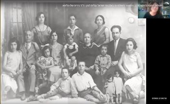 08 תמונה משפחתית בחתתונה