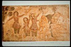 Ezekiels Vision Ezekiel Receives Divine Command