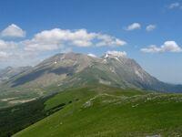 South Ridge - Monte Vettore