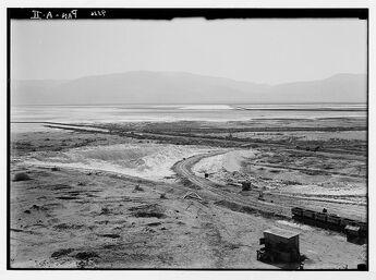 Dead Sea album 3