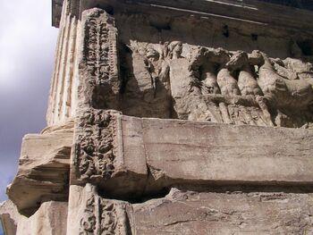 Arco di titus 2