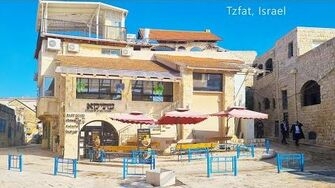 Safed,_Old_City_(Continued)