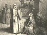 אליעזר עבד אברהם