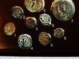 מטבעות בית חשמונאי