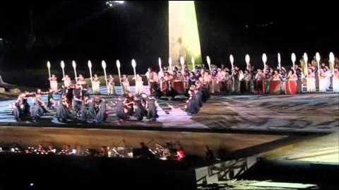 ISRAEL_MUSIC_HISTORY_Verdi_Aida_at_Masada_Israel_Rehearsal_31_5_11_马萨达《阿伊达》