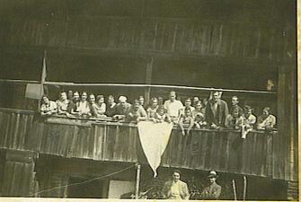 Cima Sappada il balcone