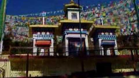 Dharamsala, Tibet in Exile - Dharamsala, Sürgünde Tibet