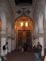 Sinagoga de santa maria