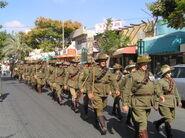 Battle of Beersheba 90 anniversaryM043
