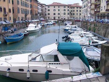 Piccola Venezia livorno1