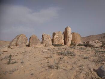 12 אבנים נתנאל דרור