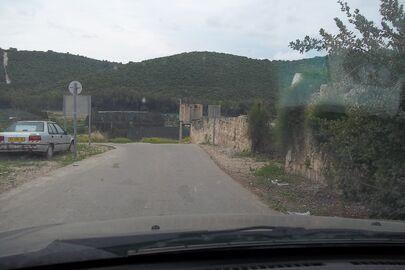 Bat Shlomo main way
