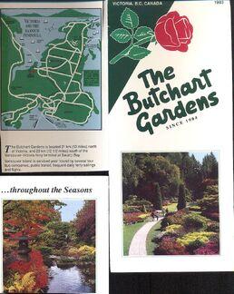 The butchart gardens prospect 1