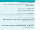 הכנס ה-29 : מחקרי יהודה ושומרון, כנס מדעי רב תחומי