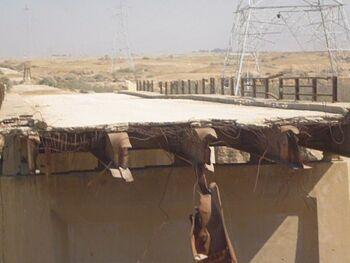 King Abdullah Bridge 06