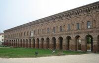 Sabioneta Galleria