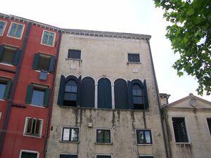 Sinagoga grande tedesca - VeneziaA