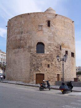 Alghero Torre de Sperone
