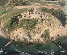 Arsuf fortress 2