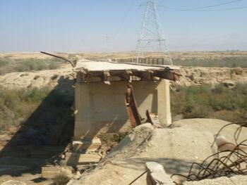 King Abdullah Bridge 01
