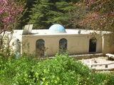 קברו של בניהו בן יהוידע בביריה
