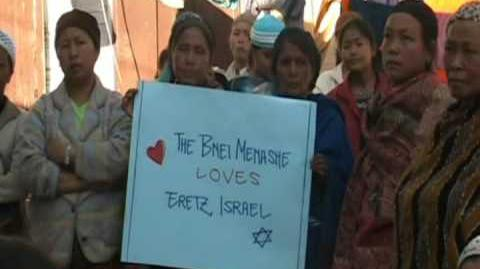 India's_Bnei_Menashe_Stand_with_Israel