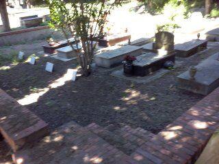 Cimiterio ebraico di pisa 2014 old tomb 03