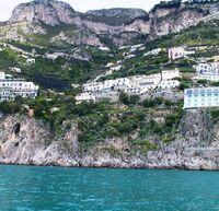 Costiera Amalfitana 1944