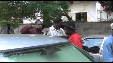 יהדות ניגריה